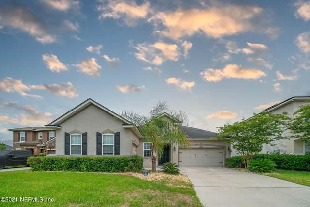 4744 Plantation Oaks Blvd, Orange Park, FL 32065 (MLS #1118570) :: Olson & Taylor | RE/MAX Unlimited