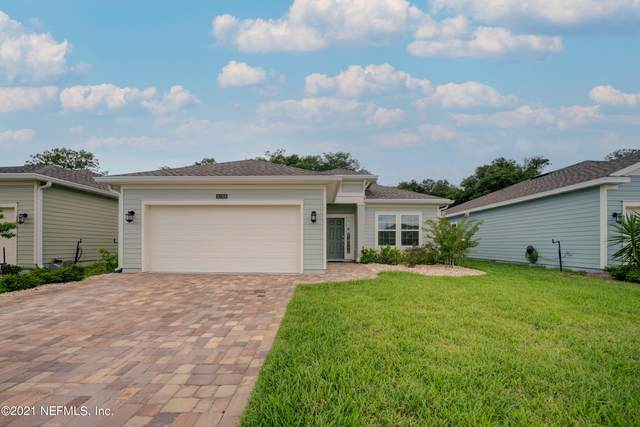 1784 Mathews Manor Dr, Jacksonville, FL 32211 (MLS #1118584) :: Olde Florida Realty Group