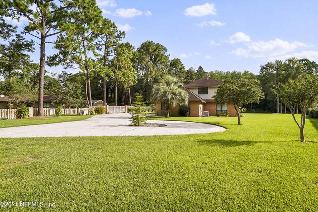 2751 Brandybuck Trl, Jacksonville, FL 32223 (MLS #1118596) :: The Impact Group with Momentum Realty