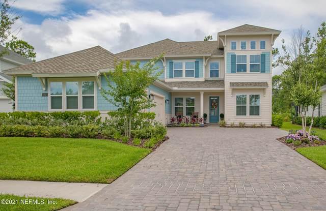 192 Deer Ridge Dr, Ponte Vedra, FL 32081 (MLS #1118608) :: The Volen Group, Keller Williams Luxury International