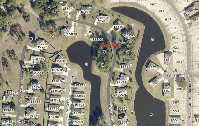 0 Northside Dr E, Jacksonville, FL 32218 (MLS #1118617) :: EXIT Inspired Real Estate