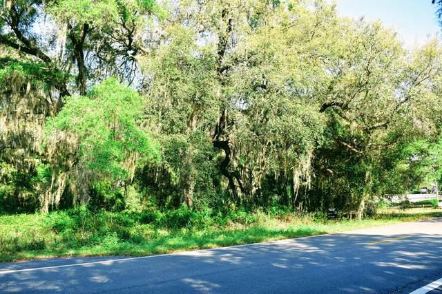 146 & 148 Beecher Springs Rd, Pomona Park, FL 32181 (MLS #1118629) :: The Hanley Home Team