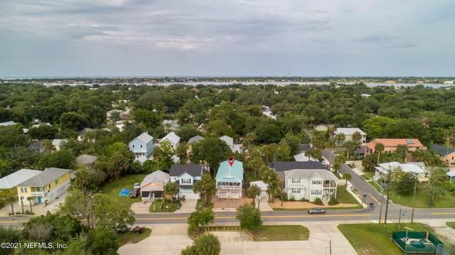 259 Riberia St, St Augustine, FL 32084 (MLS #1118639) :: Olson & Taylor   RE/MAX Unlimited