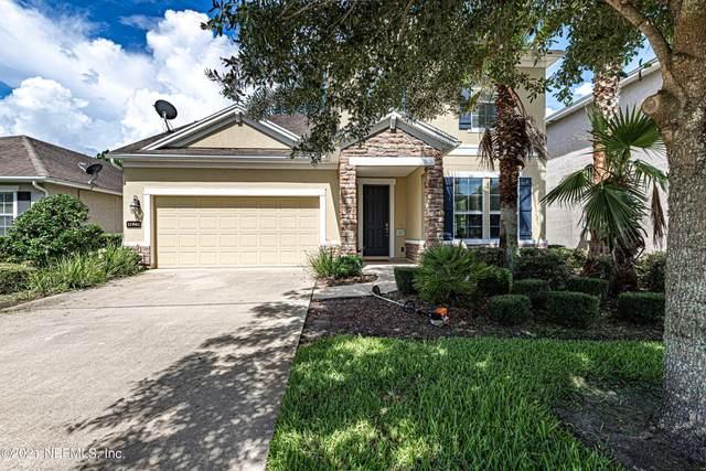 11967 Wynnfield Lakes Cir, Jacksonville, FL 32246 (MLS #1118641) :: Noah Bailey Group