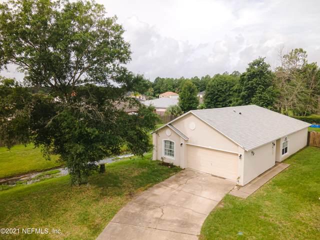 1826 Jake Ln, Middleburg, FL 32068 (MLS #1118657) :: EXIT Inspired Real Estate