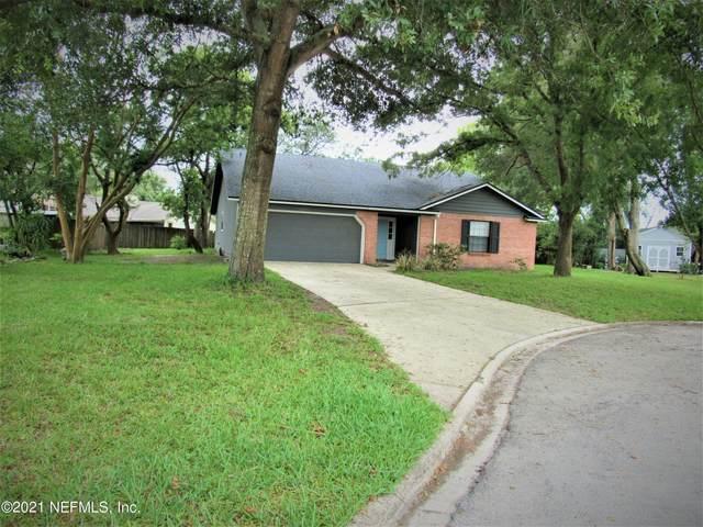14070 Antelope Ct, Jacksonville, FL 32225 (MLS #1118676) :: The Volen Group, Keller Williams Luxury International