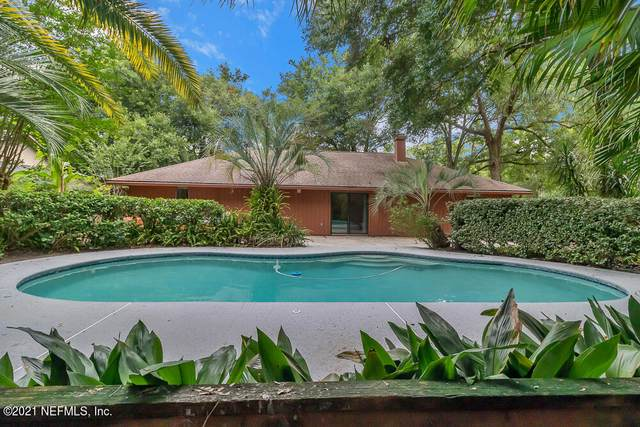 11238 Mccormick Rd, Jacksonville, FL 32225 (MLS #1118681) :: EXIT Inspired Real Estate