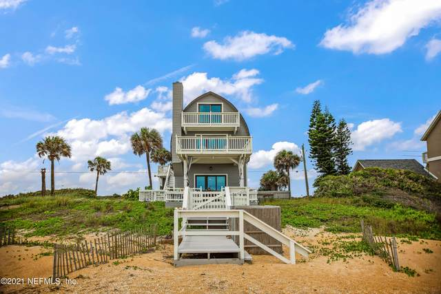 2619 S Ponte Vedra Blvd, Ponte Vedra Beach, FL 32082 (MLS #1118685) :: Century 21 St Augustine Properties