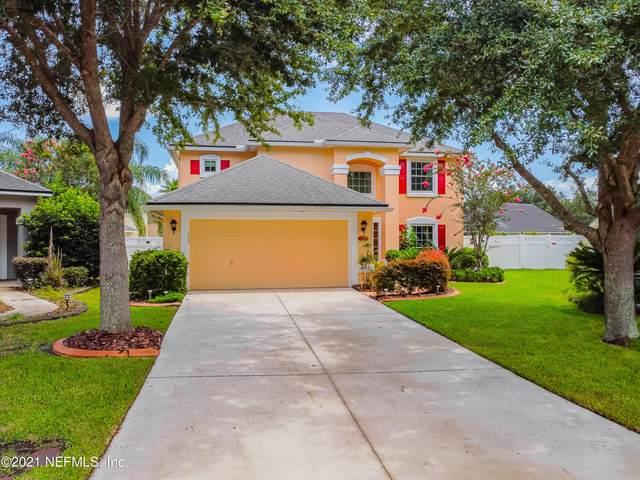 1303 Woodlawn Dr, Orange Park, FL 32065 (MLS #1118722) :: EXIT 1 Stop Realty