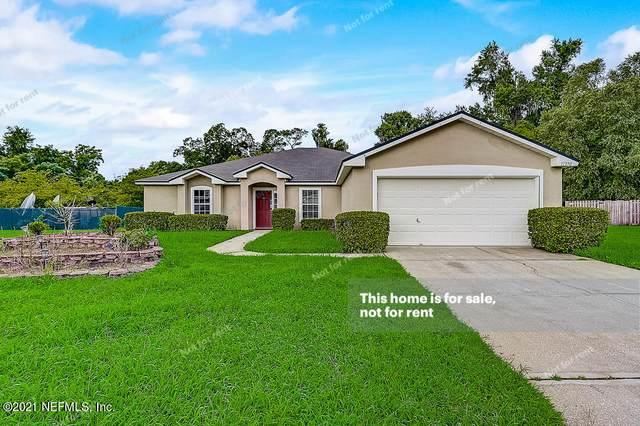 11370 Silver Key Dr, Jacksonville, FL 32218 (MLS #1118735) :: Olde Florida Realty Group