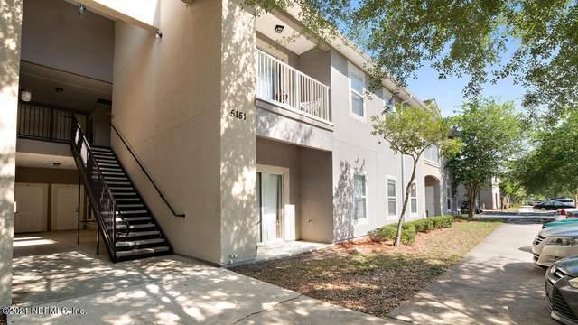 5151 Playpen Dr #11, Jacksonville, FL 32210 (MLS #1118739) :: The Randy Martin Team | Watson Realty Corp