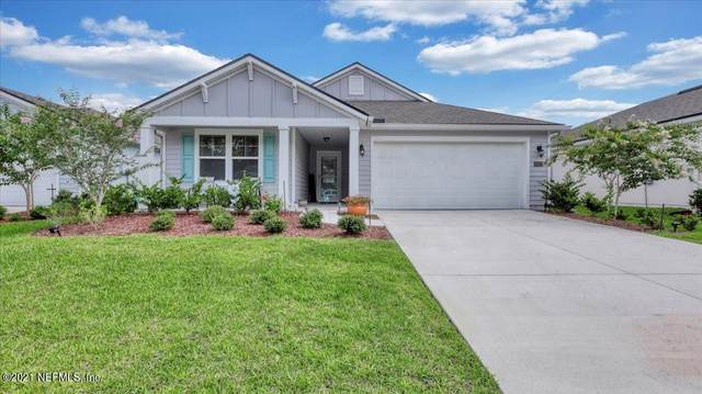 10077 Bengal Fox Dr, Jacksonville, FL 32222 (MLS #1118742) :: Olson & Taylor | RE/MAX Unlimited