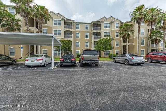7801 Point Meadows Dr #3107, Jacksonville, FL 32256 (MLS #1118751) :: The Huffaker Group