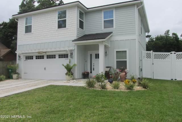 1754 S South Beach Pkwy, Jacksonville Beach, FL 32250 (MLS #1118775) :: Noah Bailey Group
