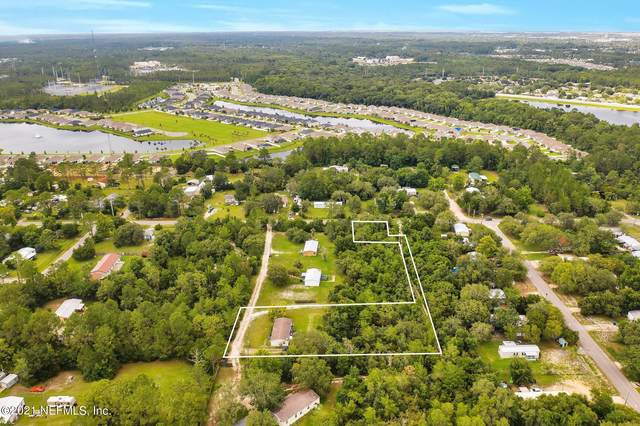 1045 Cypress Rd C, St Augustine, FL 32086 (MLS #1118783) :: EXIT Inspired Real Estate