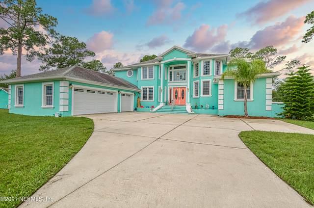 16050 Shark Rd W, Jacksonville, FL 32226 (MLS #1118788) :: EXIT Real Estate Gallery