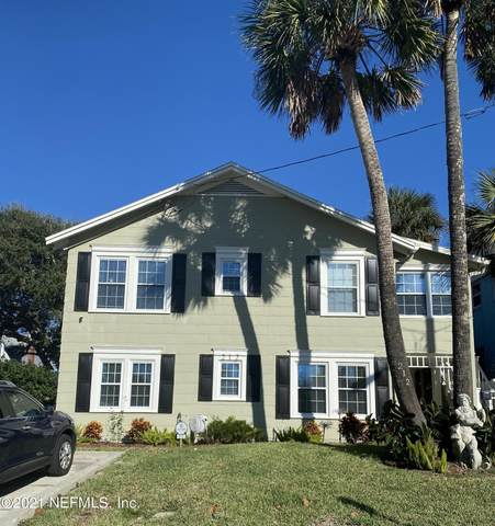 212 Seagate Ave, Neptune Beach, FL 32266 (MLS #1118827) :: The Impact Group with Momentum Realty