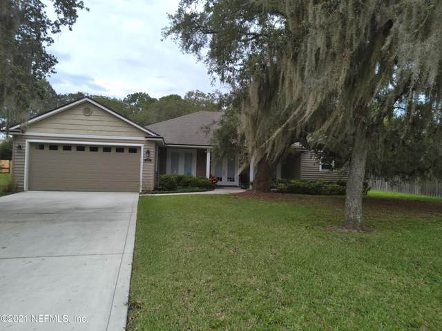 689 Delespine Ave, St Augustine, FL 32084 (MLS #1118832) :: The Randy Martin Team | Watson Realty Corp