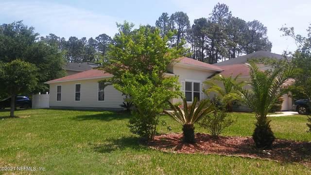 881 Collinswood Dr W, Jacksonville, FL 32225 (MLS #1118849) :: Noah Bailey Group