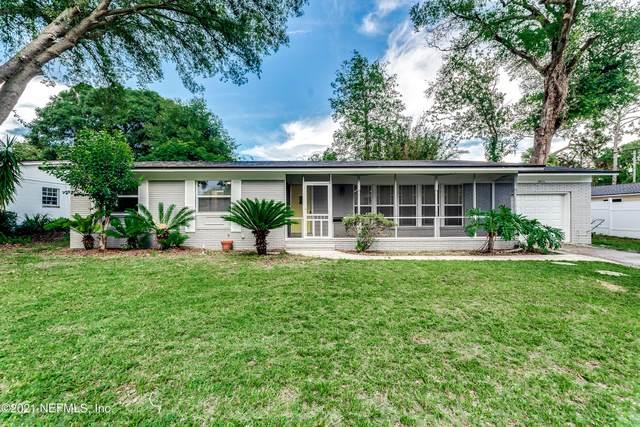 3513 Simca Dr W, Jacksonville, FL 32277 (MLS #1118851) :: Berkshire Hathaway HomeServices Chaplin Williams Realty