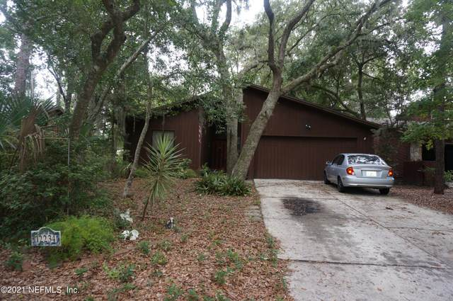 12234 Spiney Ridge Dr S, Jacksonville, FL 32225 (MLS #1118865) :: Noah Bailey Group