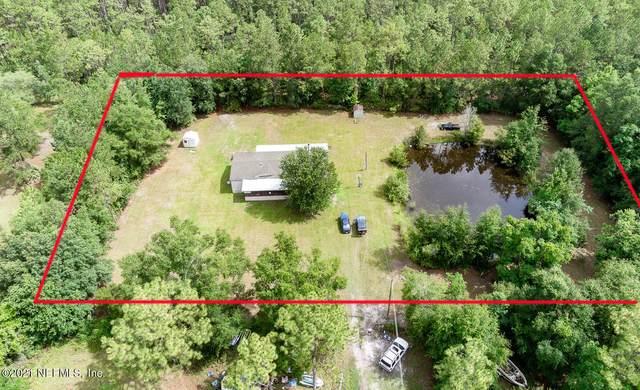 1325 Secret Cove Rd, Middleburg, FL 32068 (MLS #1118873) :: The Huffaker Group