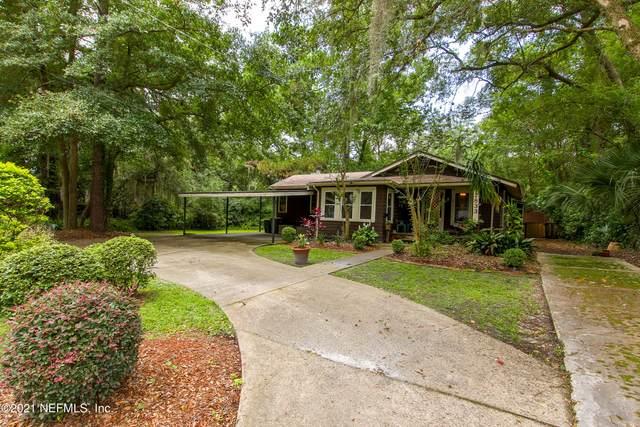 2833 Doric Ave, Jacksonville, FL 32210 (MLS #1118889) :: Olde Florida Realty Group