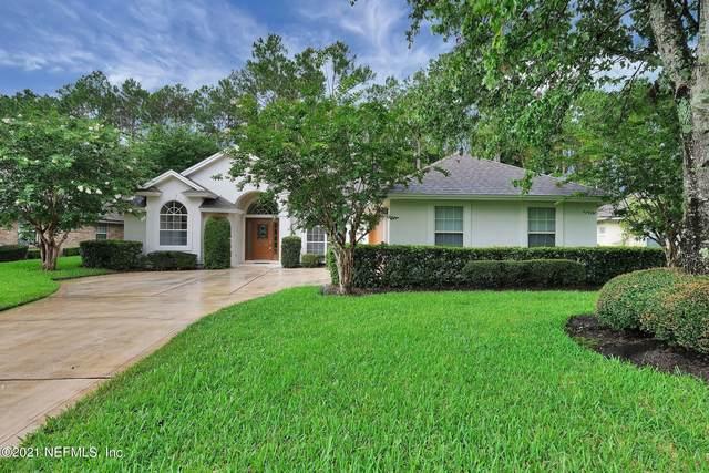 7915 Timberlin Park Blvd, Jacksonville, FL 32256 (MLS #1118893) :: Olson & Taylor | RE/MAX Unlimited