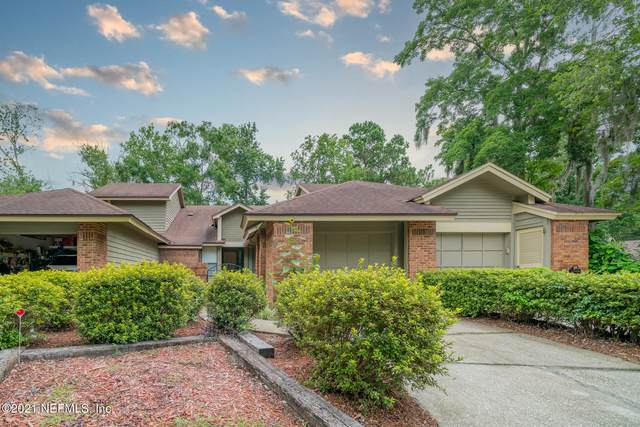 571 Willow Oak Ln, Orange Park, FL 32073 (MLS #1118902) :: The Randy Martin Team   Compass Florida LLC