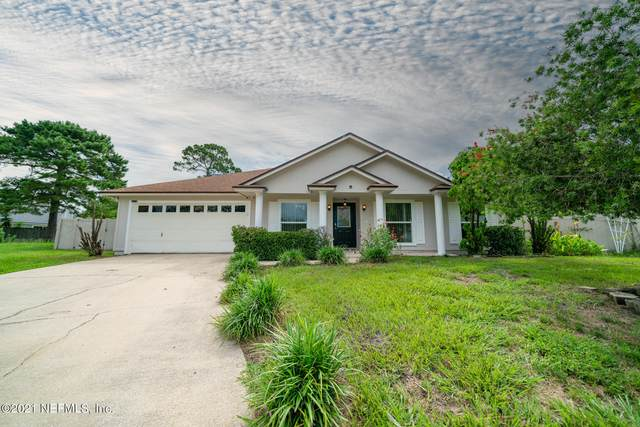 6610 Ivory Crest Way, Jacksonville, FL 32244 (MLS #1118912) :: The Newcomer Group