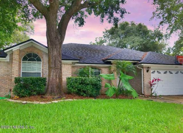 12473 Nesting Eagles Way, Jacksonville, FL 32225 (MLS #1118917) :: The Collective at Momentum Realty