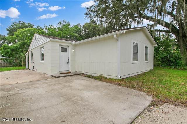 5807 Ricker Rd, Jacksonville, FL 32244 (MLS #1118931) :: The Hanley Home Team
