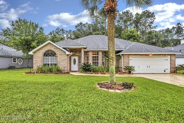 169 Southern Grove Dr, St Johns, FL 32259 (MLS #1118938) :: The Hanley Home Team