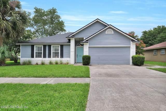 4696 Kernan Mill Ln E, Jacksonville, FL 32224 (MLS #1118950) :: Berkshire Hathaway HomeServices Chaplin Williams Realty