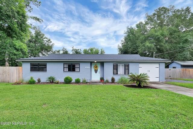 1459 Winnebago Ave, Jacksonville, FL 32210 (MLS #1118958) :: The Huffaker Group