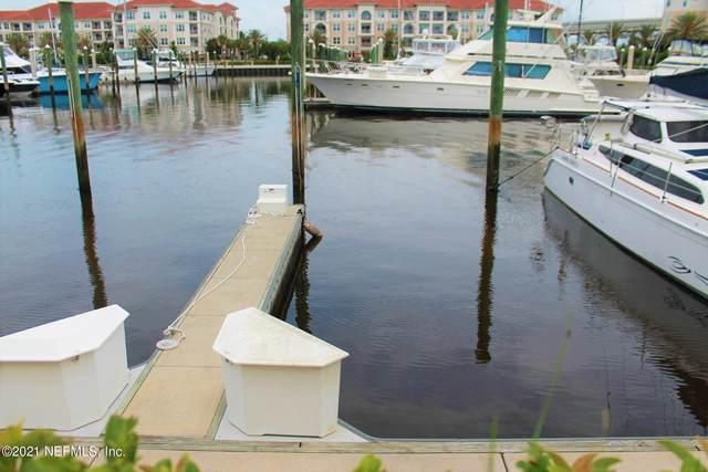 0 Atlantic Blvd E24, Jacksonville, FL 32225 (MLS #1118964) :: Ponte Vedra Club Realty