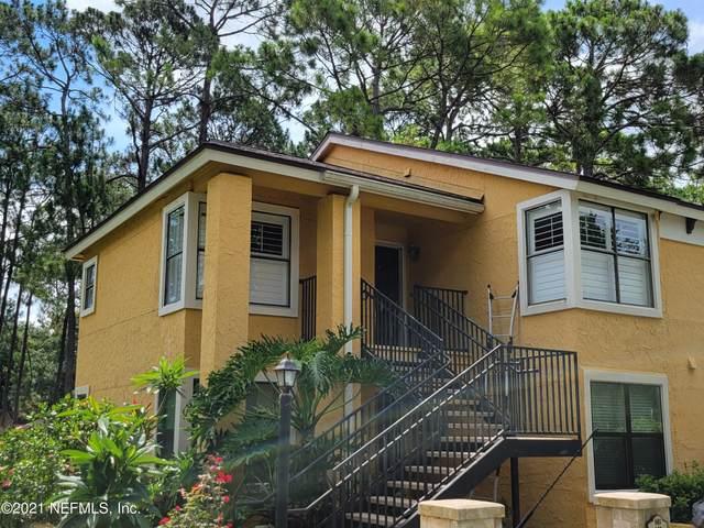 861 Shoreline Cir, Ponte Vedra Beach, FL 32082 (MLS #1118975) :: EXIT Real Estate Gallery