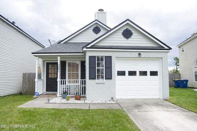 648 Staffordshire Dr, Jacksonville, FL 32225 (MLS #1118999) :: EXIT Inspired Real Estate