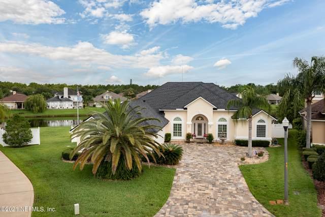 10101 Delpoint Ln, Jacksonville, FL 32246 (MLS #1119003) :: Olde Florida Realty Group