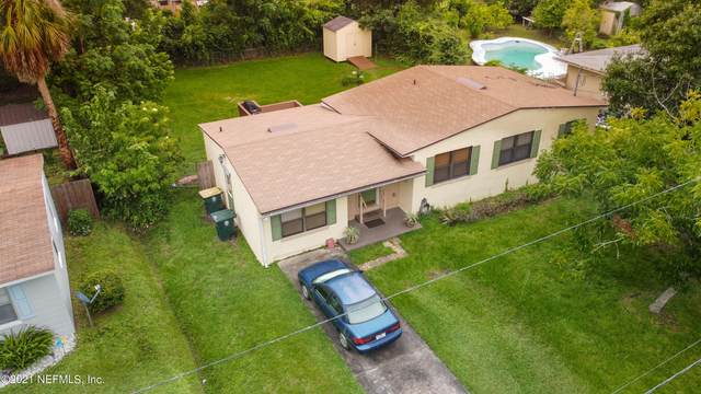 455 Aiken Rd, Jacksonville, FL 32216 (MLS #1119013) :: The Impact Group with Momentum Realty