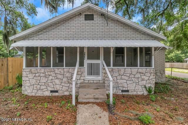 584 E 56TH St, Jacksonville, FL 32208 (MLS #1119031) :: The Volen Group, Keller Williams Luxury International