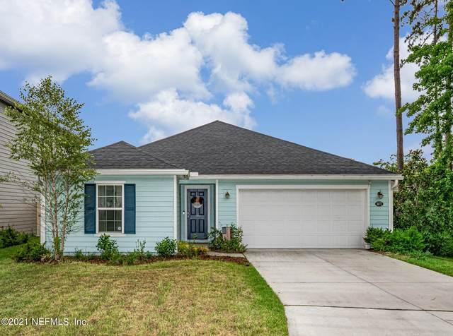 3072 Bellechase Ct, Jacksonville, FL 32216 (MLS #1119043) :: EXIT Inspired Real Estate