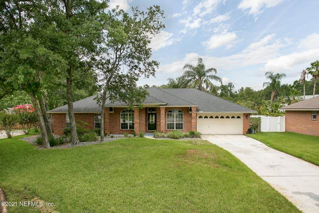 2261 Flatwood Ct, Jacksonville, FL 32223 (MLS #1119047) :: The Impact Group with Momentum Realty