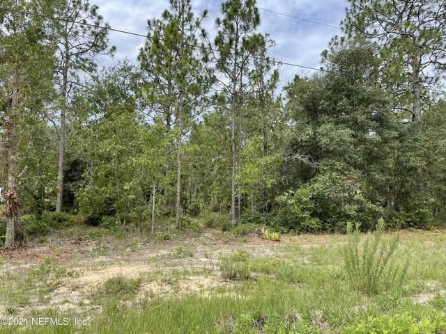 6687 Autumnwood Ct, Keystone Heights, FL 32656 (MLS #1119054) :: Bridge City Real Estate Co.