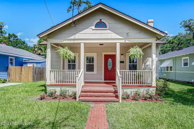 3675 Oak St, Jacksonville, FL 32205 (MLS #1119072) :: EXIT Inspired Real Estate