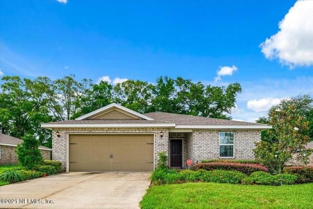 6216 Sands Pointe Dr, Macclenny, FL 32063 (MLS #1119100) :: Olde Florida Realty Group