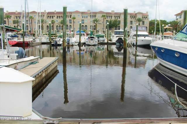 0 Atlantic Blvd B28, Jacksonville, FL 32225 (MLS #1119103) :: The Hanley Home Team