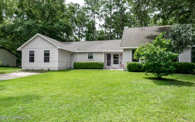 2053 Cornell Rd, Middleburg, FL 32068 (MLS #1119110) :: EXIT Inspired Real Estate