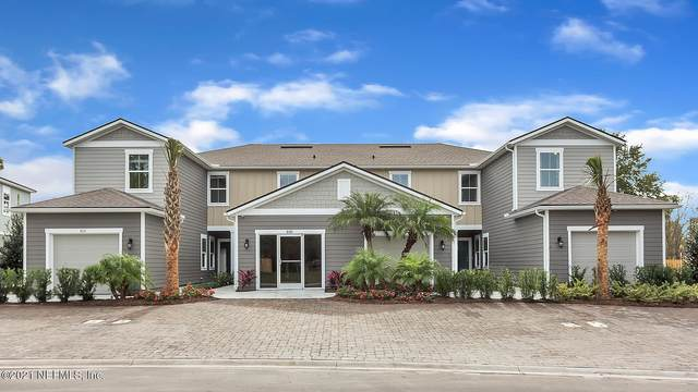 9531 Star Dr, Jacksonville, FL 32256 (MLS #1119111) :: Noah Bailey Group