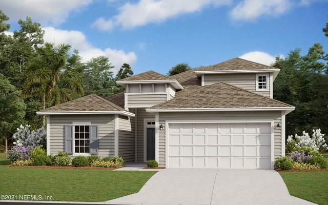 2801 Copperwood Ave, Orange Park, FL 32073 (MLS #1119119) :: EXIT 1 Stop Realty